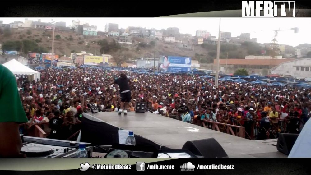 Motafied Beatz & Mc Me – Love Ferias Pt. 1 Cabo Verde