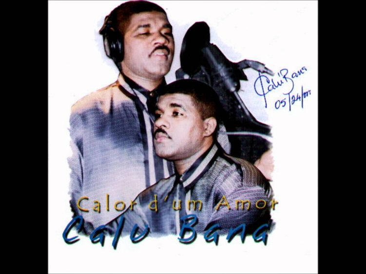 Calu Bana ft. Timmy – Calor d'amor