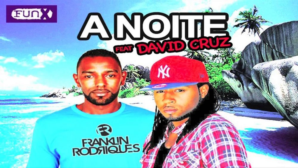 David Cruz ft.Virgul & Franklin Rodriques – A Noite