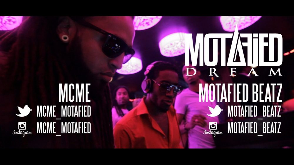 Motafied B-day Bash Surprise Performance | Thriller (House Rework) 2014