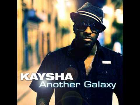 Kaysha – Another Galaxy (GhettoZouk)