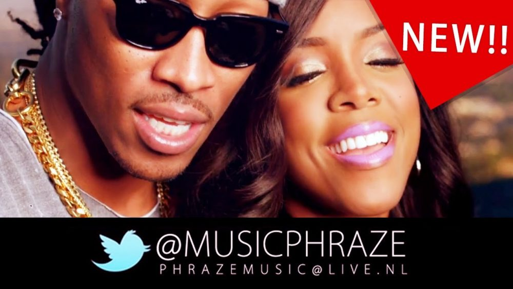 Future ft. Kelly Rowland – Neva End
