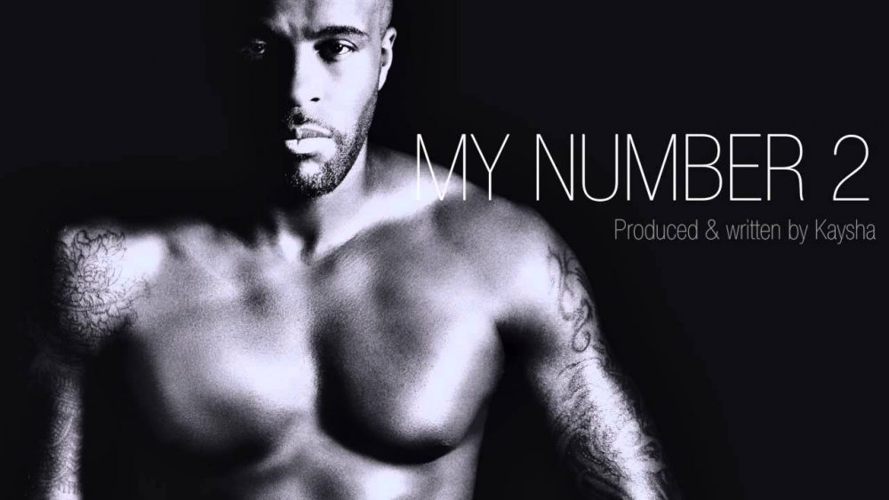 Kaysha – My Number 2