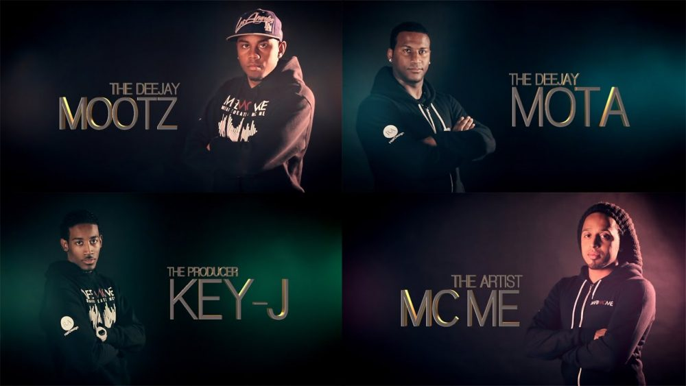 Motafied Beatz & Mc Me – Promo 2013