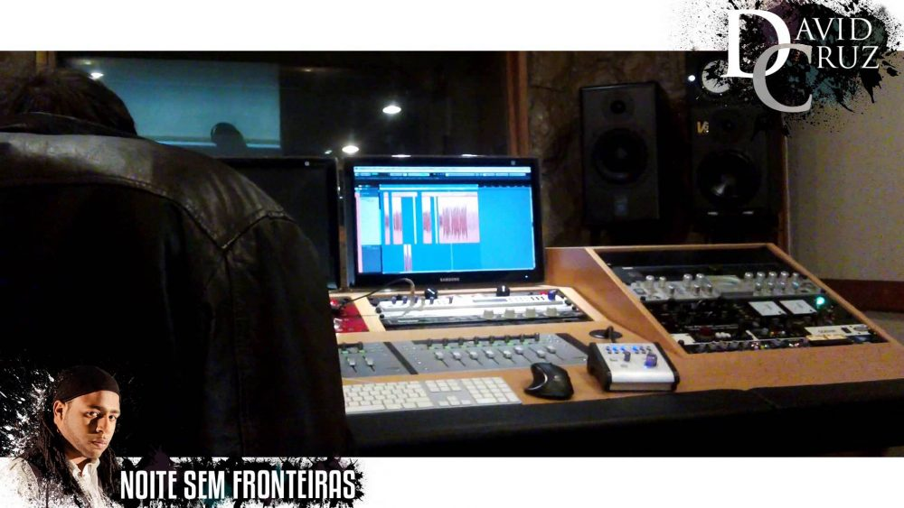 David Cruz – Noite Sem Fronteiras NEW Album | Coming Soon!!