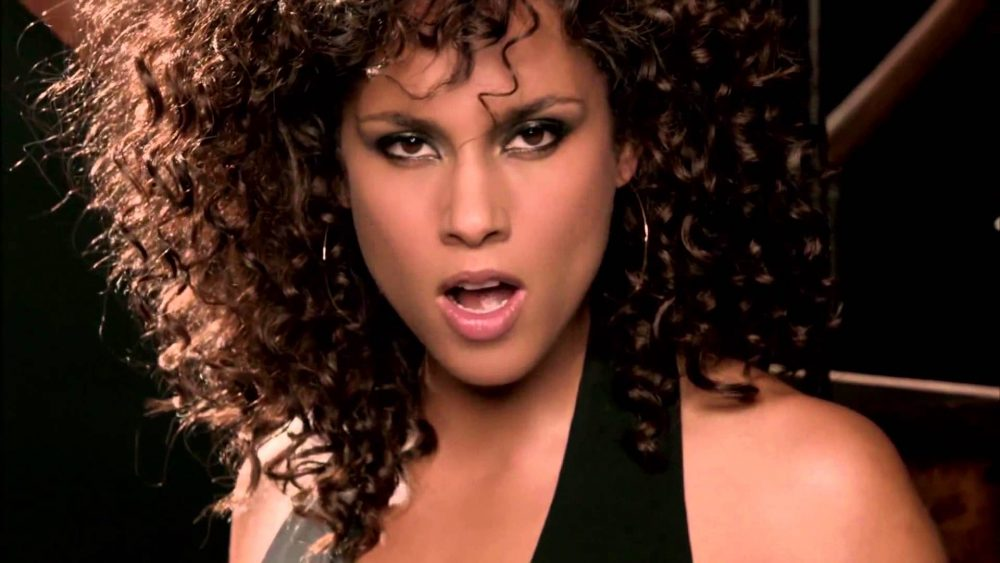 Alicia Keys – Brand New Me (M&N PRO Remix)