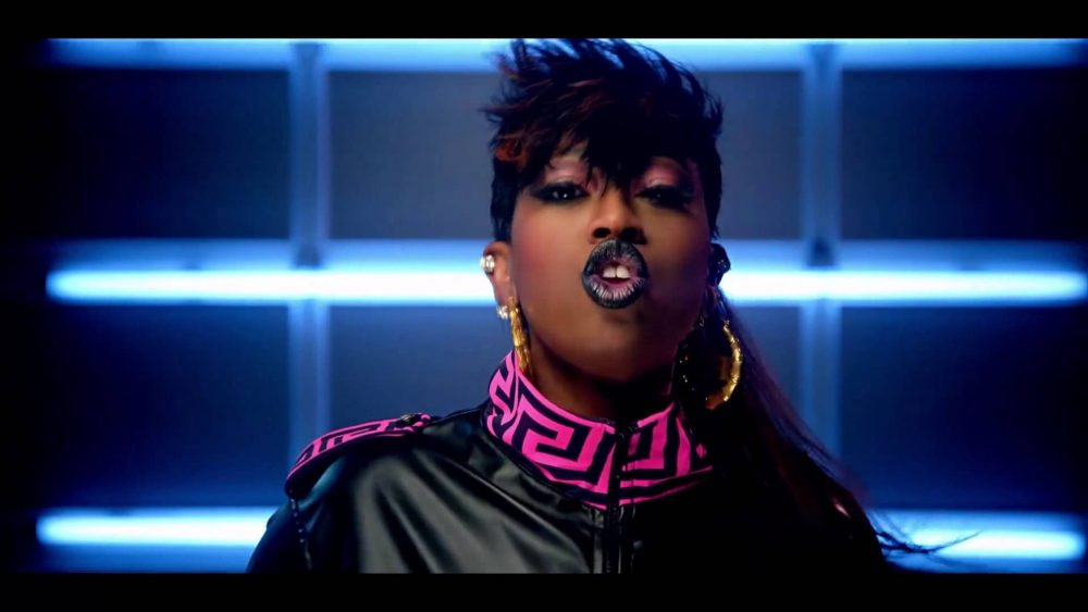 Fantasia ft. Kelly Rowland, Missy Elliott –  Without Me  (M&N PRO REMIX)