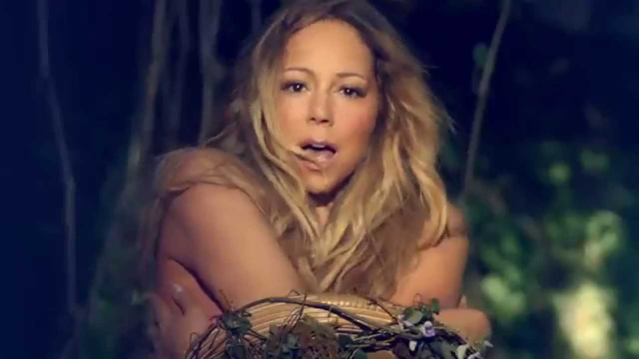 Mariah Carey – You're Mine (M&N PRO Remix – R&Zouk/Kizomba)