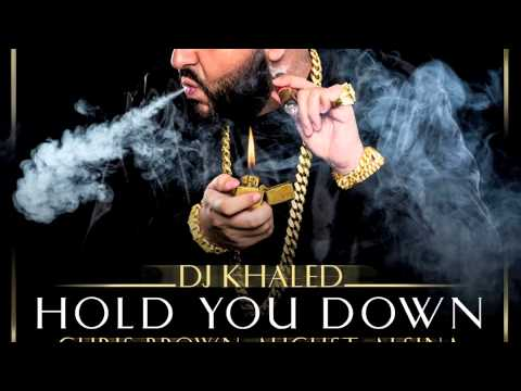 DJ Khaled – Hold you down (M&N Pro Remix)