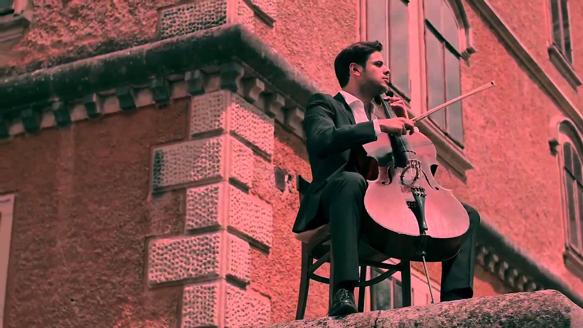 2Cellos – Shape Of My Heart