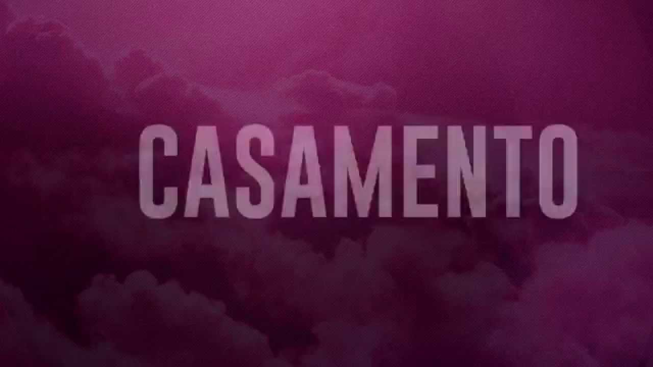G Amado – Casamento  (Lyric Video)