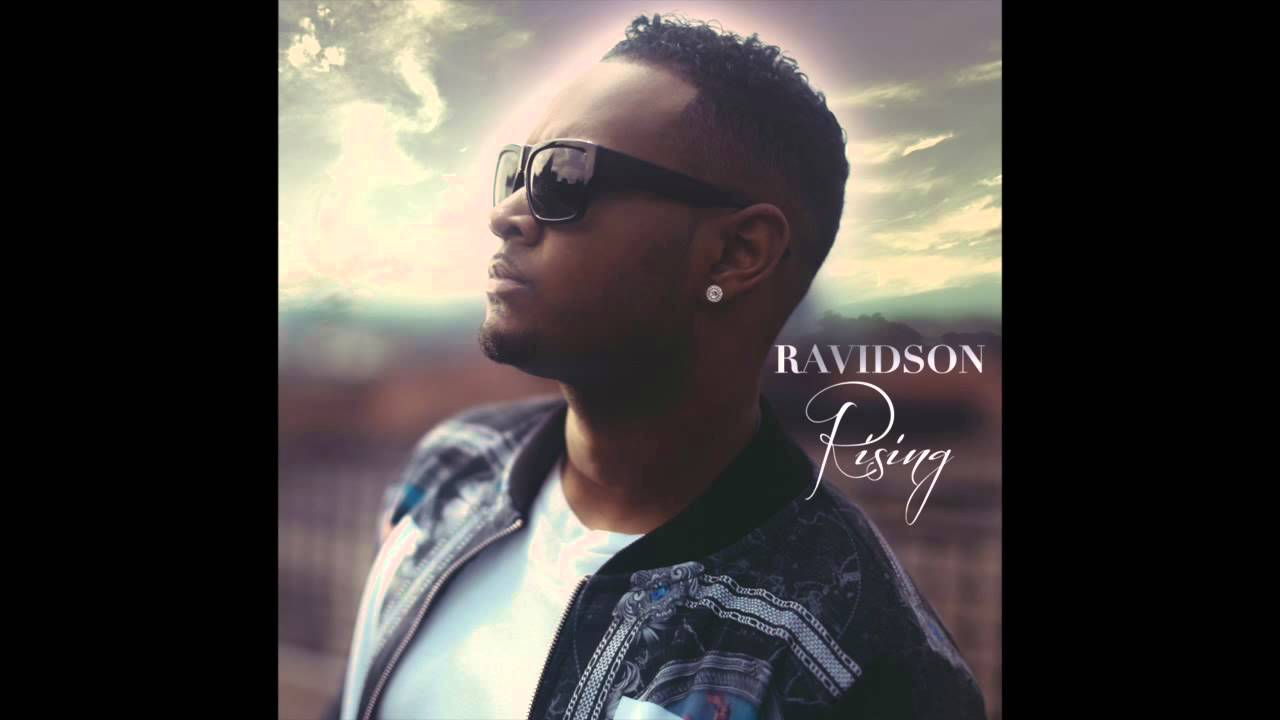 Ravidson – Touch It (Kizomba)