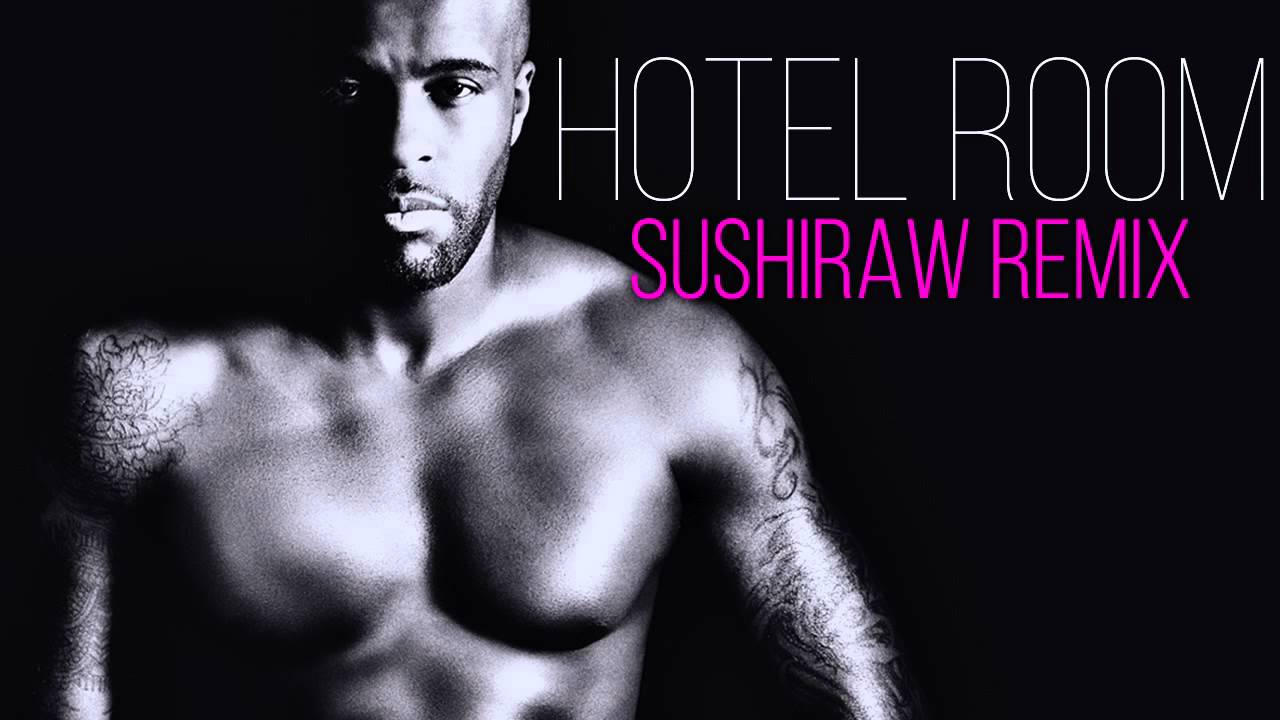 Kaysha – Hotel Room (Sushiraw Remix) [Official Audio]