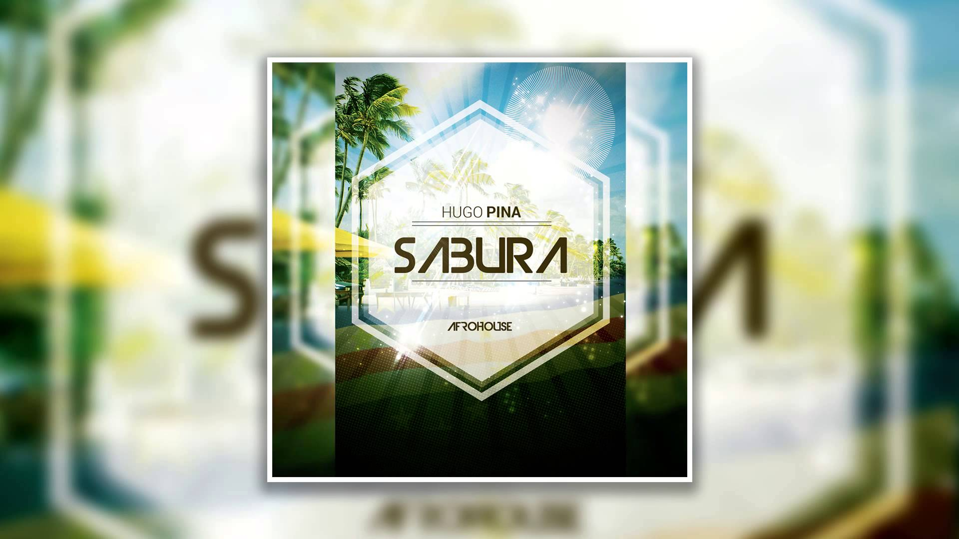 Hugo Pina – Sabura (Audio)