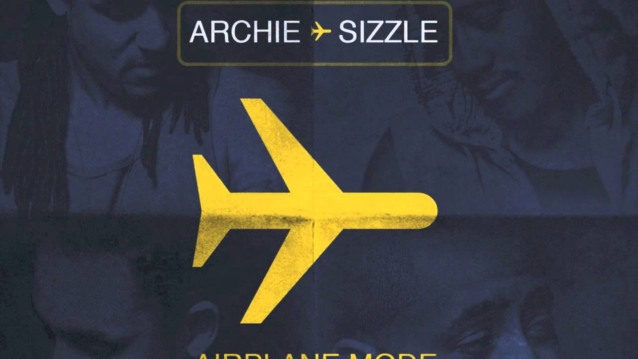 Archie & Sizzle – Wish featuring Micah Edwards & P. Lowe