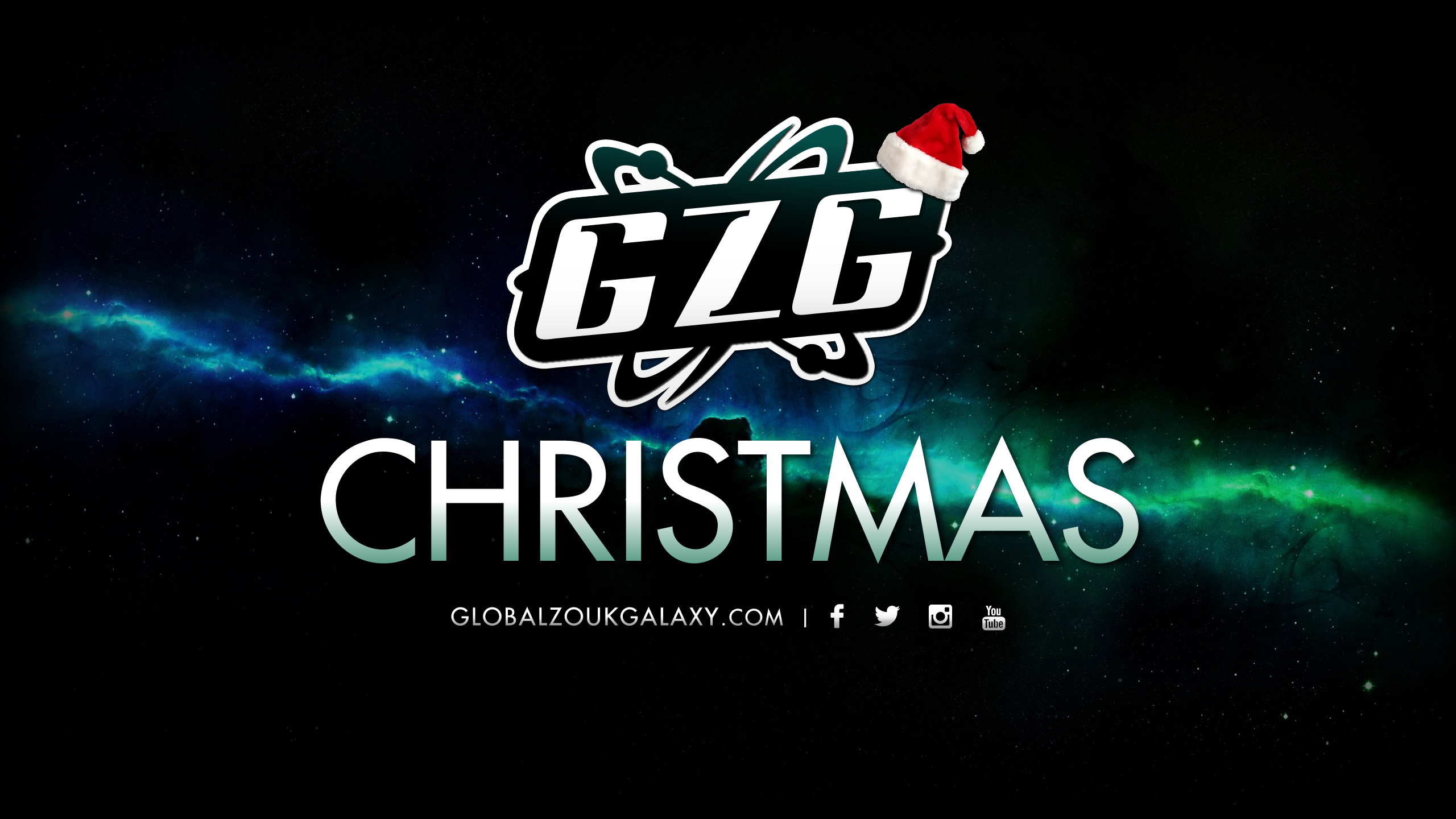 Global Zouk Galaxy Christmas Playlist