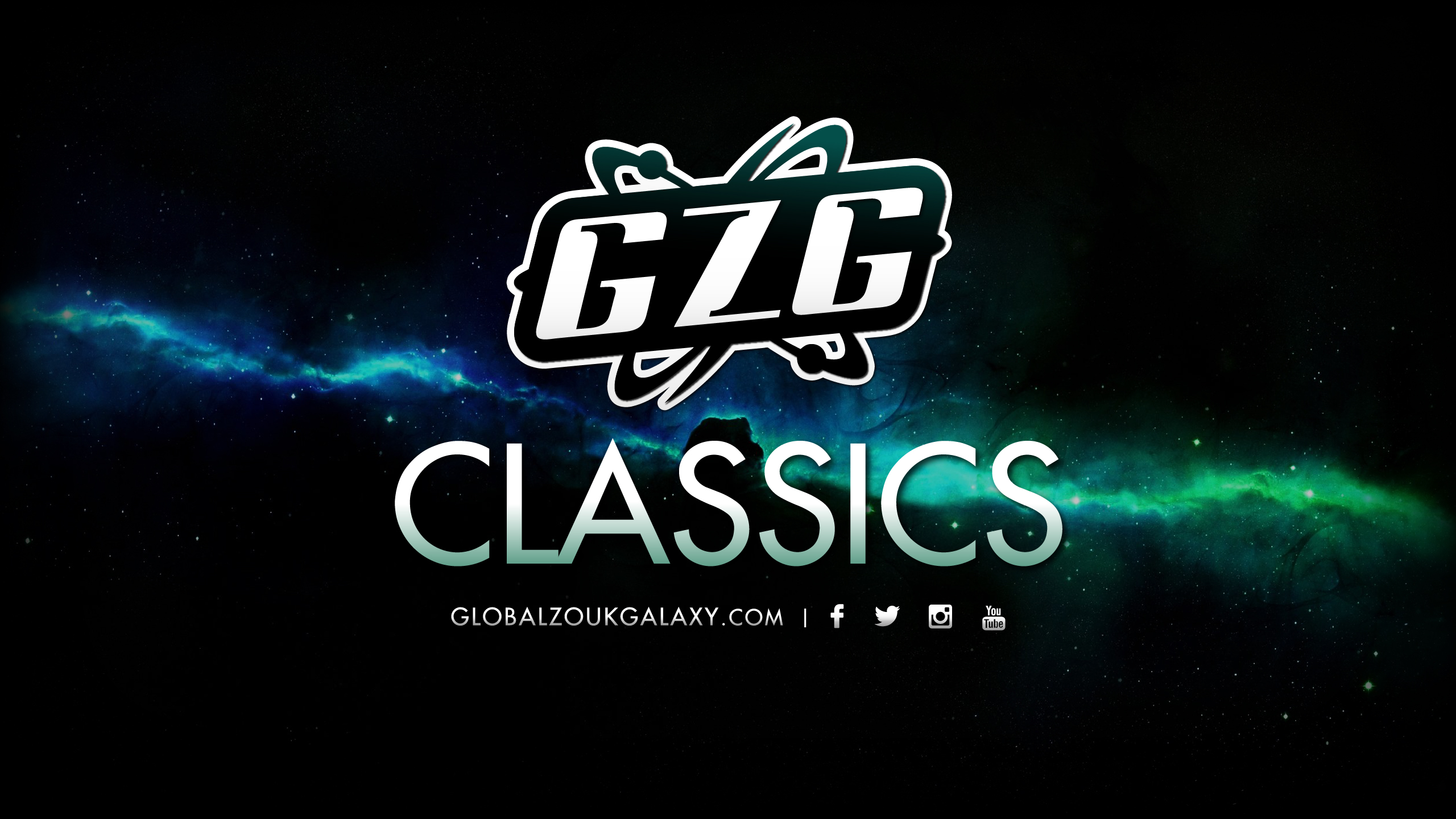 GLOBALZOUKGALAXY® PLAYLIST CLASSICS