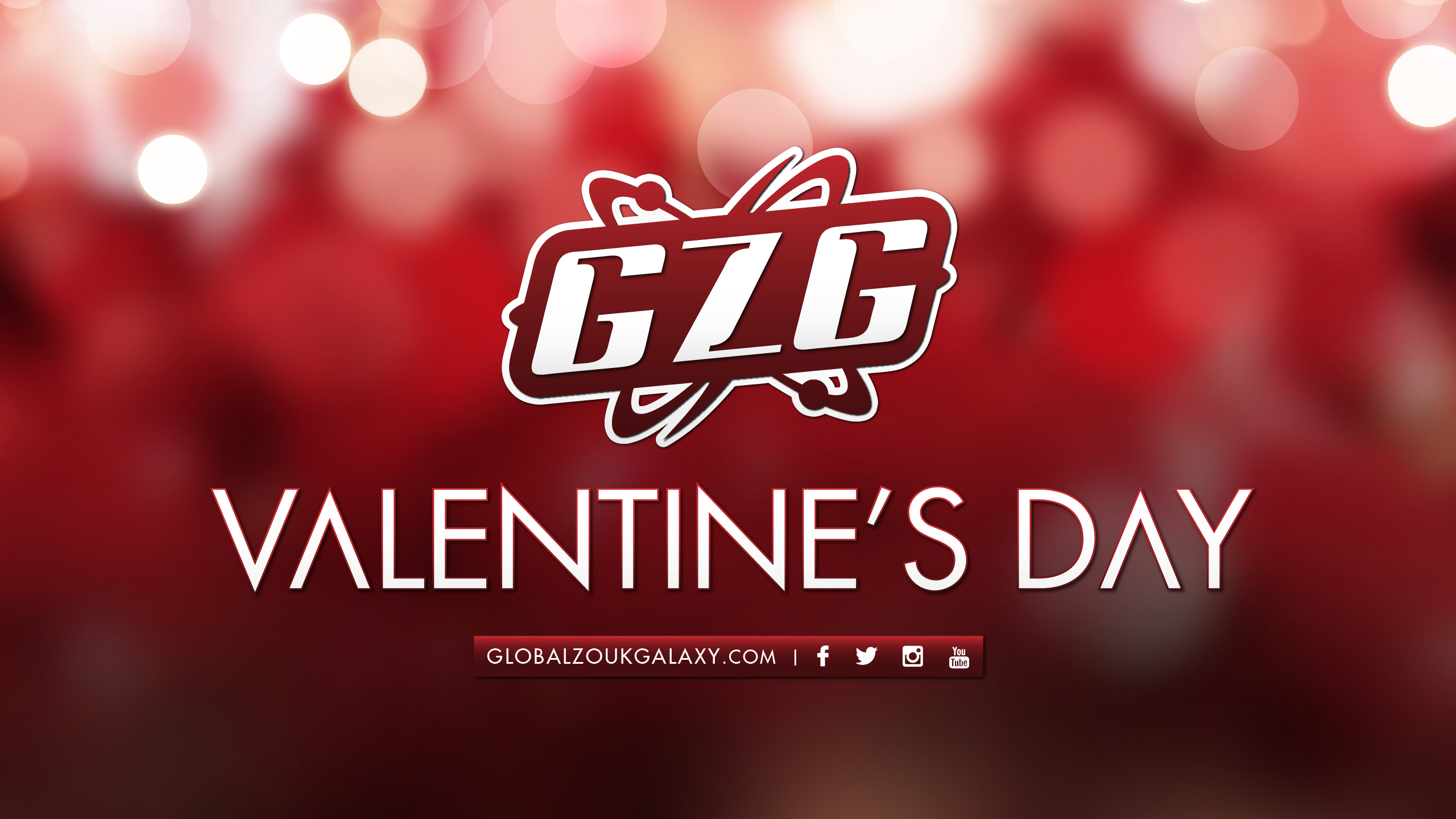 GZG | Valentine's Day Playlist