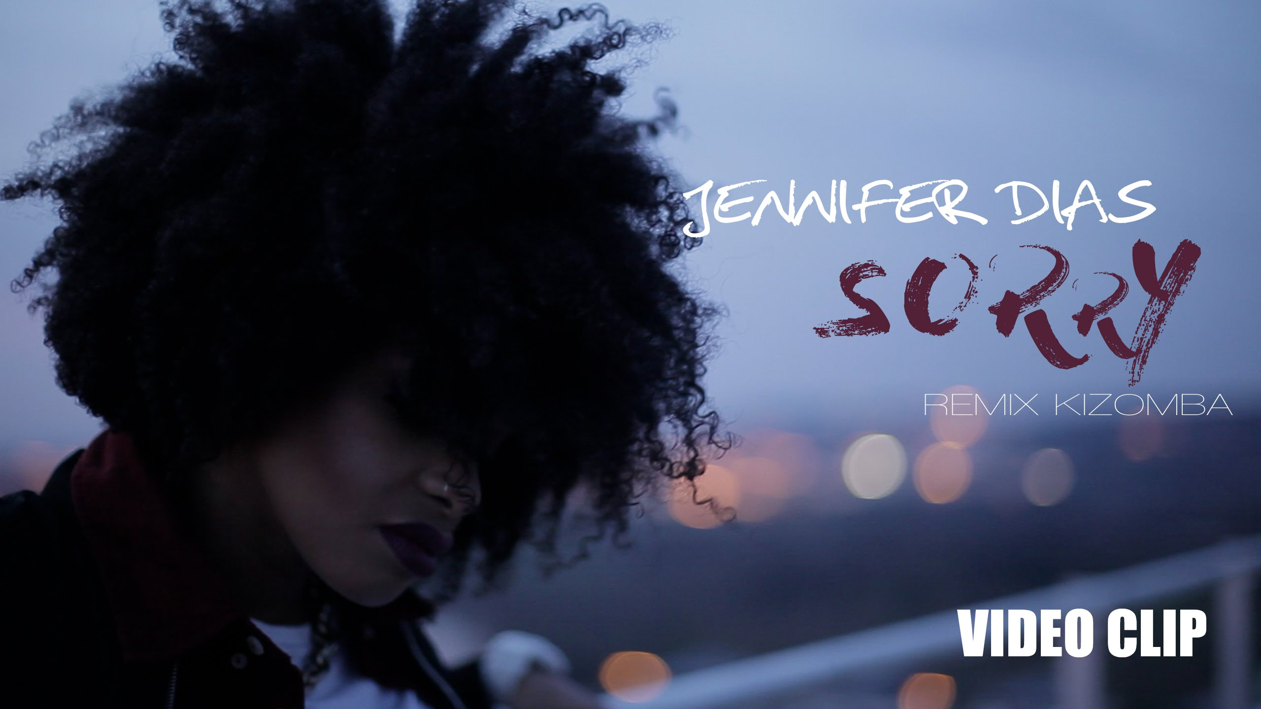 Jennifer Dias – Sorry Remix Kizomba