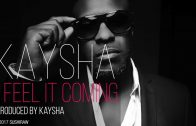 The Weeknd ft. Daft Punk – I Feel It Coming (Kaysha Kizomba Remix)