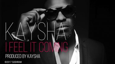 The Weeknd ft. Daft Punk – I feel it coming | Kaysha Kizomba cover