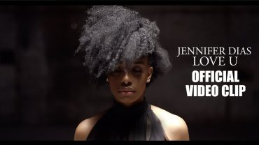 Jennifer Dias – Love U