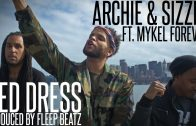 Archie & Sizzle – Red Dress (ft. Mykel Forever)