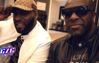 Kaysha x Behind The Beat: SenexBeatz
