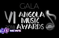 Vencedores Angola Music Awards 2018