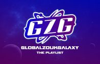 Global Zouk Galaxy – The Playlist