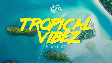 TROPICAL VIBEZ – WEBSITE