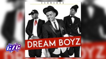 DREAM BOYZ – SEGREDOS – GZG-01