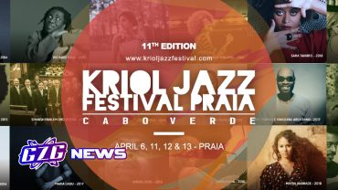 GZG NEWS – KRIOL JAZZ FESTIVAL 2019