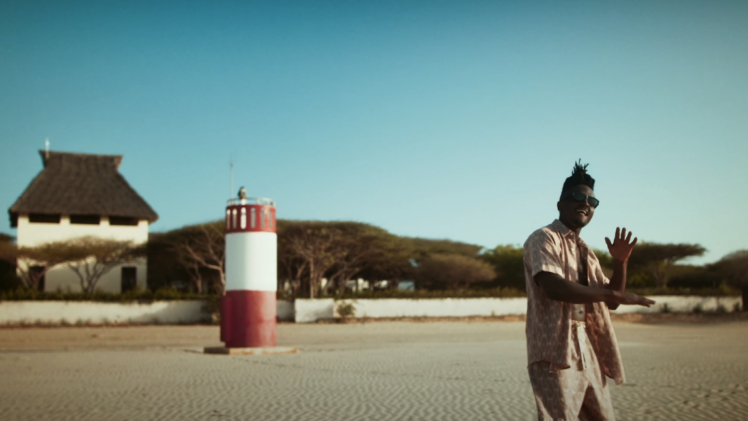 Sauti Sol – My Everything ft. India.Arie